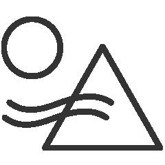ロゴマーク FACT LAND | ファクトランド